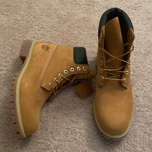 Timberland Men's Boots BRAND NEW (size 10)